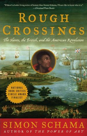 Rough Crossings book image