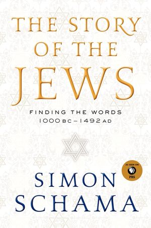 The Story of the Jews book image