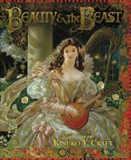 Beauty and the Beast Hardcover  by Mahlon F. Craft