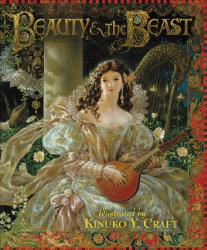 Beauty and the Beast book image