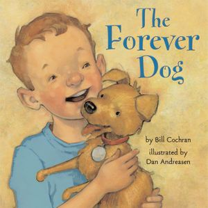 The Forever Dog book image