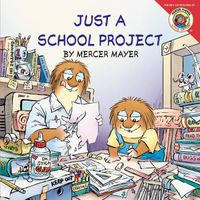 little-critter-just-a-school-project