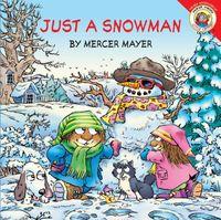 little-critter-just-a-snowman