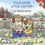 Little Critter: It's Easter, Little Critter!
