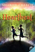 Heartbeat Paperback  by Sharon Creech