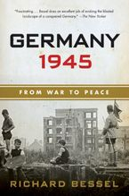 Germany 1945 Paperback  by Richard Bessel