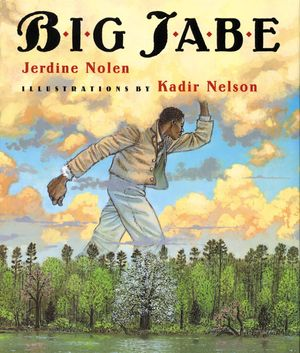 Big Jabe book image