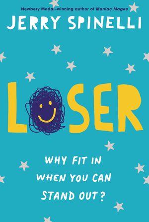 Loser book image