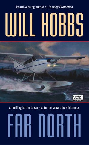 Far North by Will Hobbs : a novel study guide (Book, 2000 ...