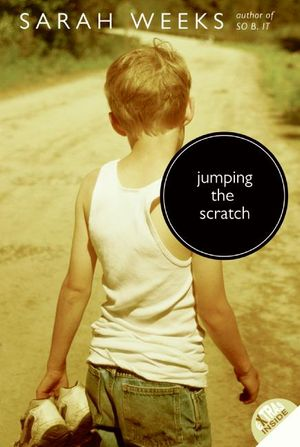Jumping the Scratch book image