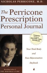 The Perricone Prescription Personal Journal