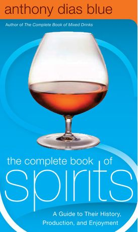 The Complete Book of Spirits