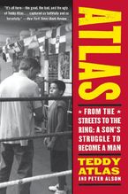 Atlas Paperback  by Teddy Atlas