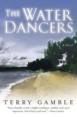 The Water Dancers book image