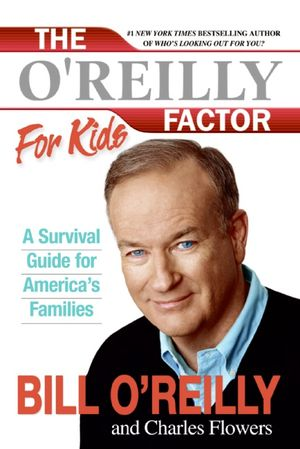 The O'Reilly Factor for Kids book image
