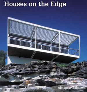 Houses on the Edge book image