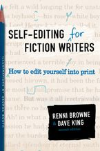 self-editing-for-fiction-writers-second-edition