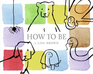 How to Be book image