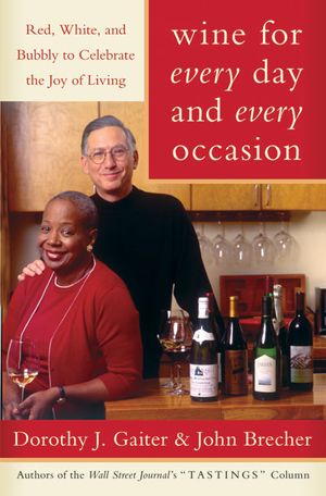 Wine for Every Day and Every Occasion book image
