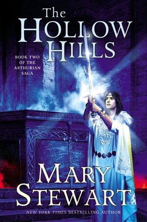 The Hollow Hills book image