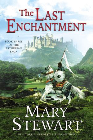 The Last Enchantment book image