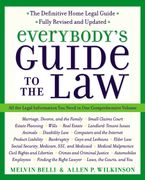 Everybody's Guide to the Law- Fully Revised & Updated 2nd Edition