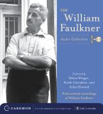 The William Faulkner Audio Collection CD-Audio UBR by William Faulkner
