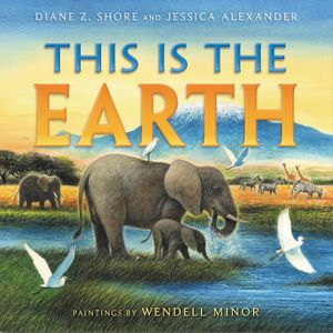 This Is the Earth book image