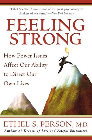 Feeling Strong book image