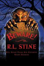 Beware! Paperback  by R.L. Stine