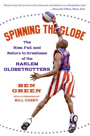 Spinning the Globe book image