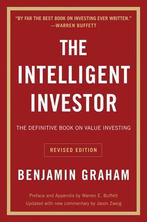The Intelligent Investor Rev Ed. book image