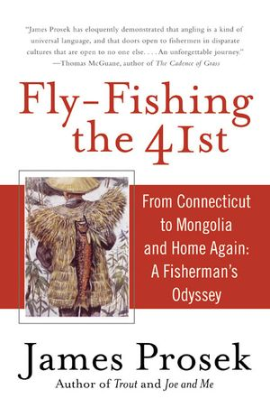 Fly-Fishing the 41st book image
