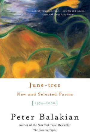 June-tree book image