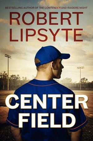 Center Field book image