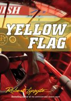 Yellow Flag Paperback  by Robert Lipsyte
