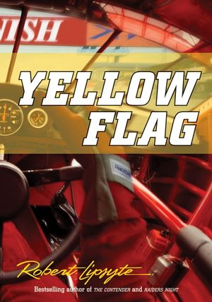 Yellow Flag book image