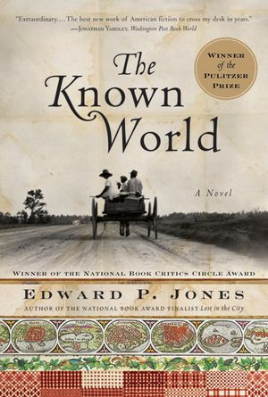 The Known World book image