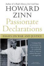 passionate-declarations