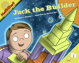 Jack the Builder book image