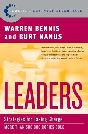 Leaders book image