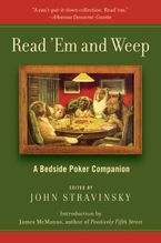 Read 'Em and Weep Paperback  by John Stravinsky