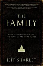 The Family Hardcover  by Jeff Sharlet