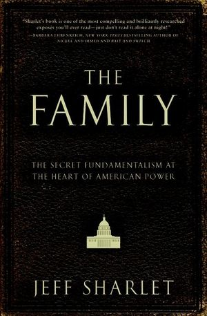 The Family book image