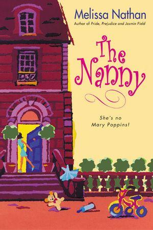 The Nanny book image