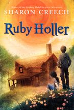 Ruby Holler Paperback  by Sharon Creech
