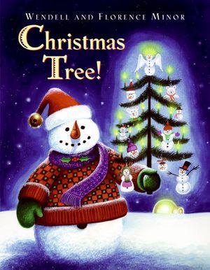 Christmas Tree! book image