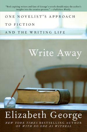 Write Away book image