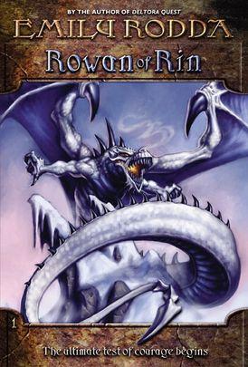 Rowan of Rin #1: Rowan of Rin