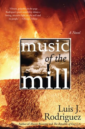 Music of the Mill book image